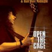 HPM- Open the cage Dvd cover